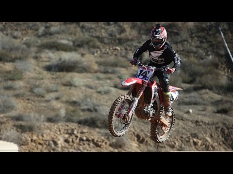 Cole Seely GoPro | TransWorld Motocross
