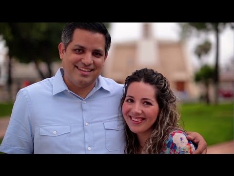 Melaleuca customers, Laura and Jorge, helping others find a better life
