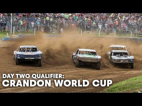 Crandon Off-Road Racing Day Two 2019 - UC0mJA1lqKjB4Qaaa2PNf0zg