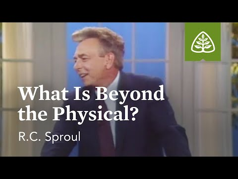 What Is Beyond the Physical?: A Blueprint for Thinking with R.C. Sproul