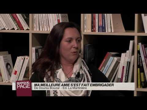 Vidéo de Dounia Bouzar
