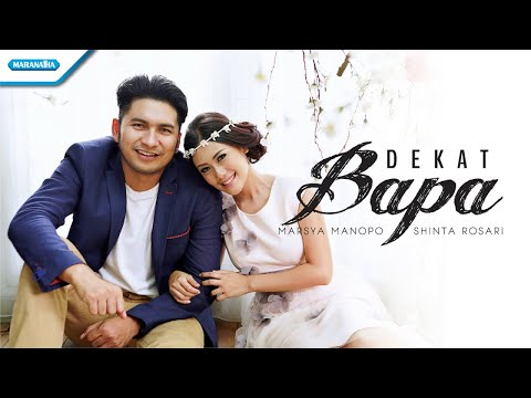 Dekat Bapa - Marsya Manopo & Shinta Rosari (with lyric)