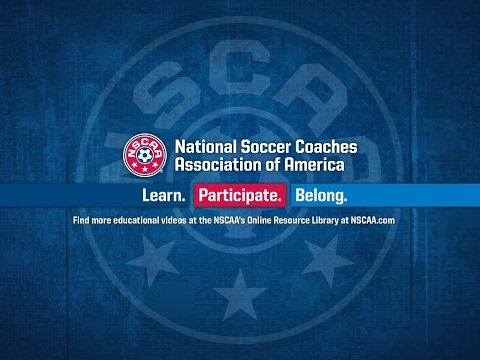 Women Coach Educators Live Chat - Challenge of Being a Young Female Coach