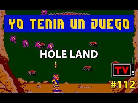 Yo Tenía Un Juego TV #112 - Hole Land (Arcade)