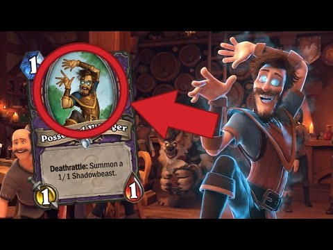 17 Hidden Cards in Hearthstone's Animated Short - IGN Rewind Theater - UCKy1dAqELo0zrOtPkf0eTMw