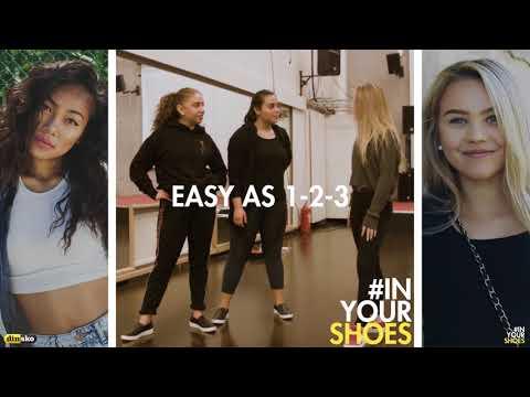 #InYourShoes: Pimpiina Mountain & Amanda Edmundsson – Episode 10
