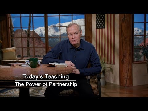 The Power of Partnership: Week 1, Day 5 - The Gospel Truth