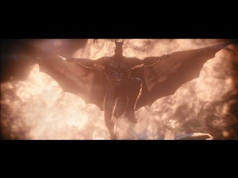 "Official Batman: Arkham Knight Announce Trailer - ""Father to Son"" - UCzi3f1gdbL-rDLUHFxq1GpA"