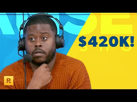 I'm $420,000 in Student Loan Debt!