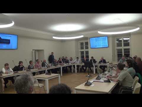 Zasedání zastupitelstva města č. 8 (19. 2. 2020)