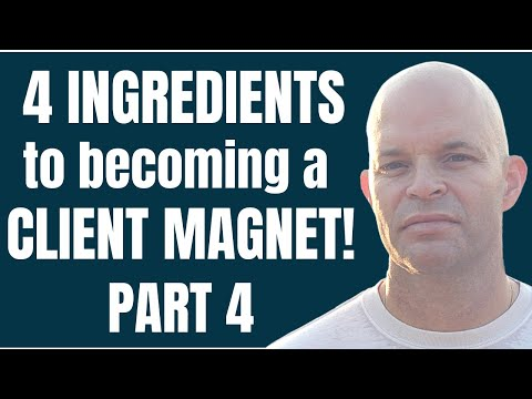 The #1 Ingredient for Coaching Business Success photo