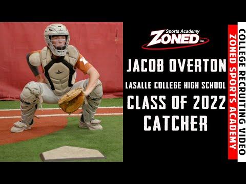 Jacob Overton College Recruiting Video