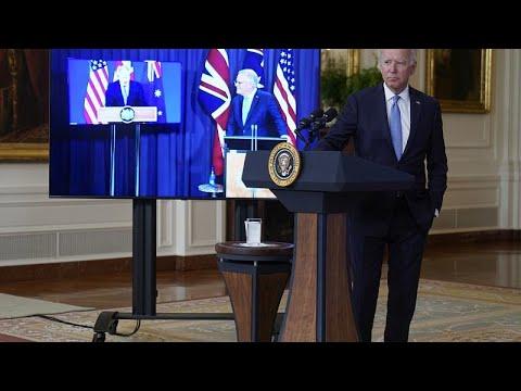 A NATO-t is veszélyezteti a felmondott ausztrál-francia tengeralattjáró szerződés