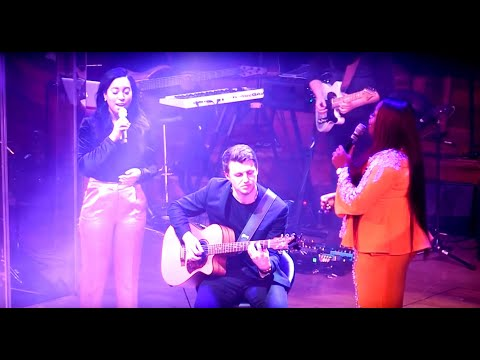 SINACH: I Express My Love feat. CSO