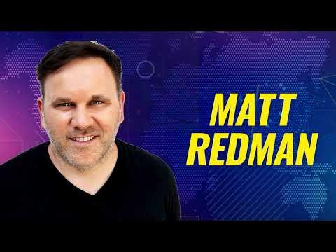 The Experience 2020 - #TE15G Matt Redman's Invite