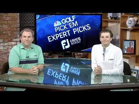 Pick 'Em Expert Picks: Justin Thomas among top contenders in 2020 Genesis Open | Golf Channel