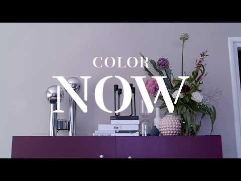 Sisustusarkkitehti Laura Räihä valitsi Tikkurilan Color Now 2018 Minerals -värikokoelmasta suosikkisävyt oman kotinsa olohuoneeseen. Tutustu kotiin: https://www.tikkurila.fi/kotimaalarit/ideat/olohuone/sisustusarkkitehti_laura_raihan_kotona_mineraalipintojen_tummia_savyja
