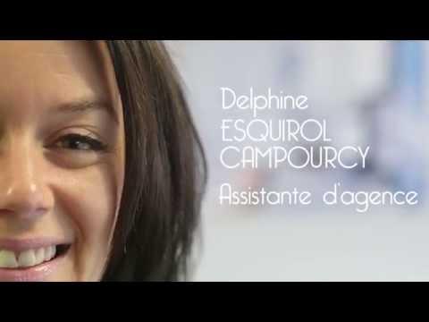 Portrait métier Assistante d'agence Appel Médical (groupe Randstad France)
