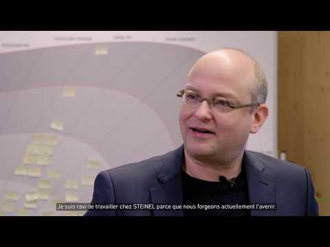 Interview avec Thomas Möller - Responsable de l'innovation chez STEINEL