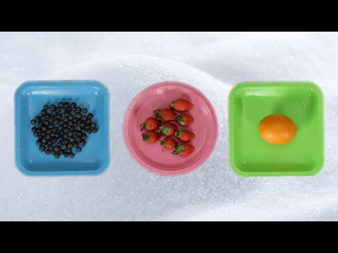 Which Fruit Has More Sugar?