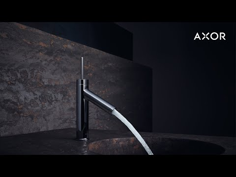 AXOR Starck | Bagni di design in stile minimalista