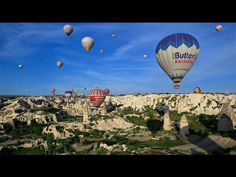 Central Turkey - UCchgIh8Tc4sTmBfnMQ5pDdg
