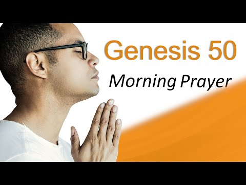 GOD WILL FORGIVE AND RESTORE YOU - MORNING PRAYER