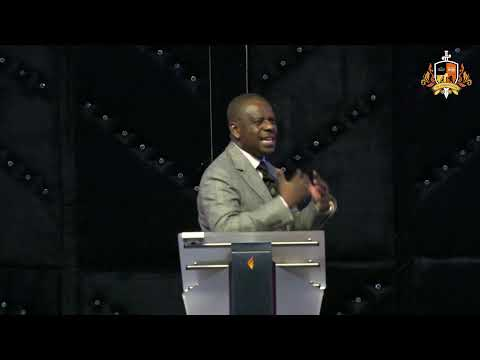 3rd Service at The Covenant Nation  Mastering the Mountain and the Valleys  20122020
