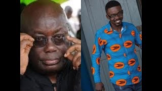 Government's REAL agenda on menzgold customers and NAM1 revealed. TRUTH AND FACTS
