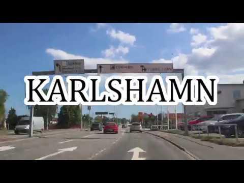 SOMMARTOPPEN   Det goda Karlshamn