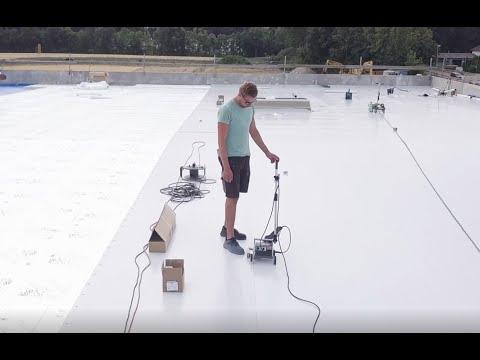 Schweißautomat HG Roof | STEINEL Professional