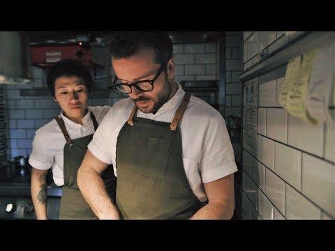 Best of Copenhagen: Gastronomy with Christian Puglisi