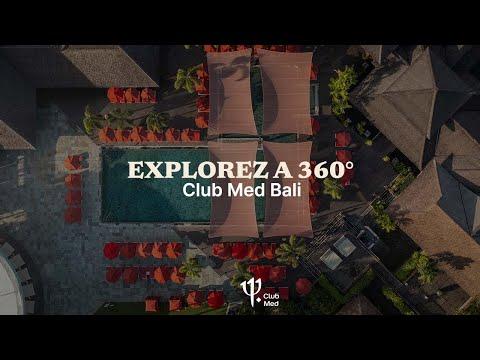 #ClubMed360 Bali - Indonesia