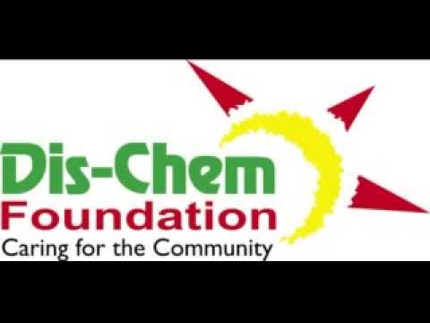 The Dis Chem Foundation assists 18 little kids living in a drain