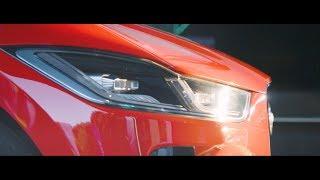Jaguar I-PACE Concept   Prestazioni elettrizzanti