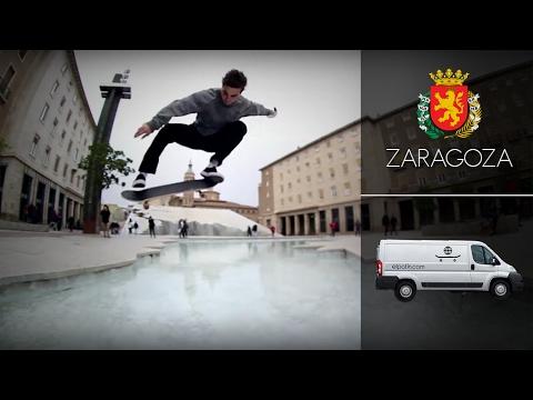 We in da City   elpatín.com visita Zaragoza