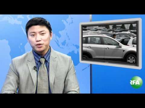 Bản tin video tối 11- 01-2011