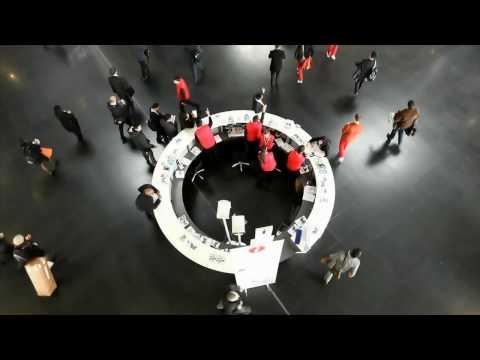 Barcelona: Oberta al Negoci
