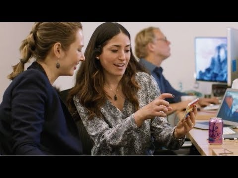 Salesforce: Partnering with Slack to build the future of work