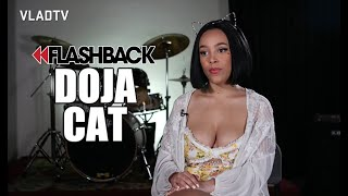 Doja Cat on Dropping Out at 16, Slowing Down After Signing Deal (Flashback)
