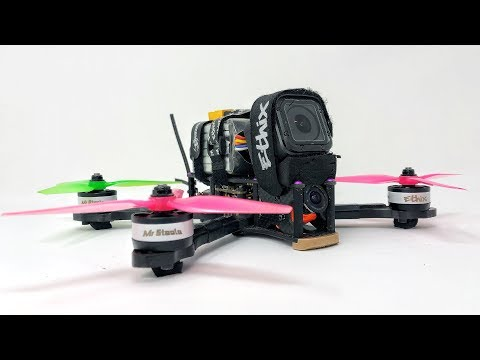 Step By Step Build Video | ImpulseRC APEX 6S | (Mr Steele) ✅ FPV 2019 - UCQEqPV0AwJ6mQYLmSO0rcNA