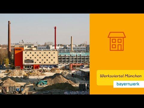 Oberpfalz TV (OTV): Bayernwerk Natur liefert Energielösungen für Münchner Werksviertel