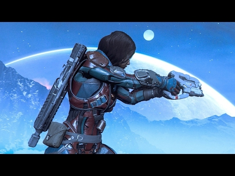 How Combat Has Evolved in Mass Effect Andromeda - UCKy1dAqELo0zrOtPkf0eTMw