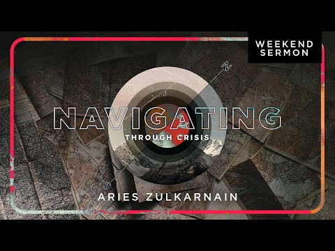 Aries Zulkarnain: Navigating Through Crisis