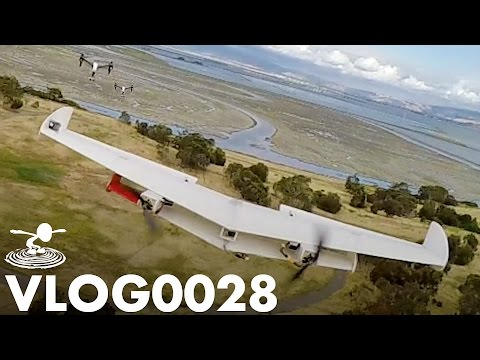 DRONES CHASING AIRPLANES COMPILATION   VLOG0028 - UC9zTuyWffK9ckEz1216noAw