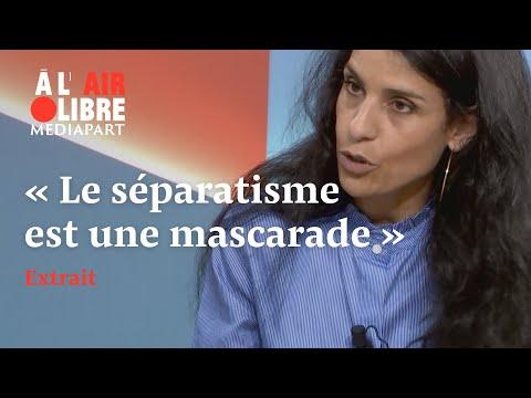 Vidéo de Fatima Ouassak