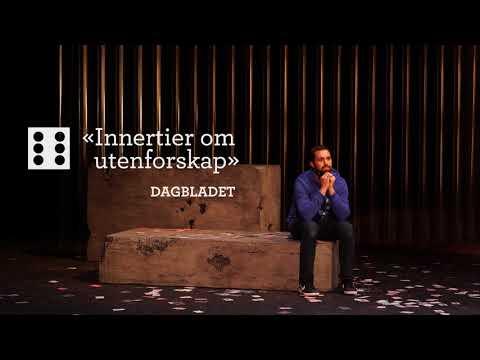 Utafor   Det Norske Teatret