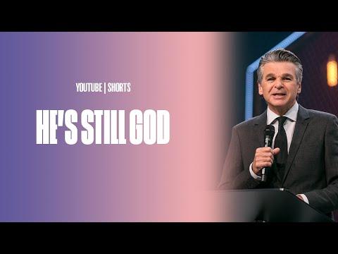 He's Still God  Pastor Jentezen Franklin