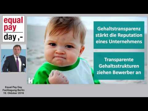Steffen Zoller, Geschäftsführer der kununu GmbH | 19.10.2016 im BMFSFJ, Berlin