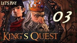 video : Bazar du Grenier King's Quest - Episode 3 - Because the Knights en vidéo